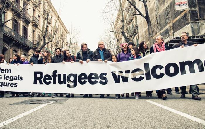 En Comu refugiats