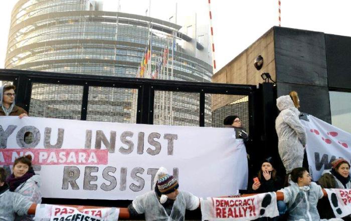 Stop CETA Europa