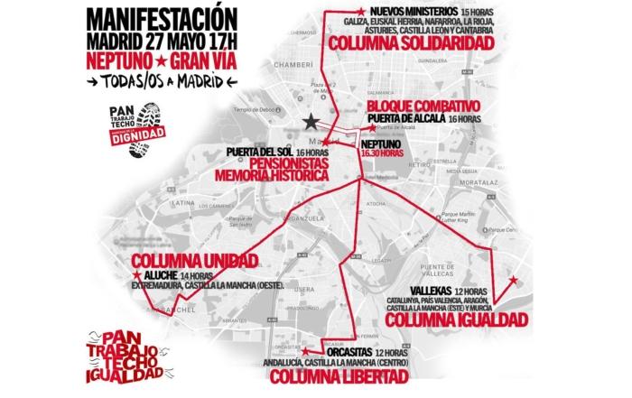 27M Madrid