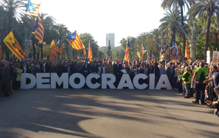 Democràcia