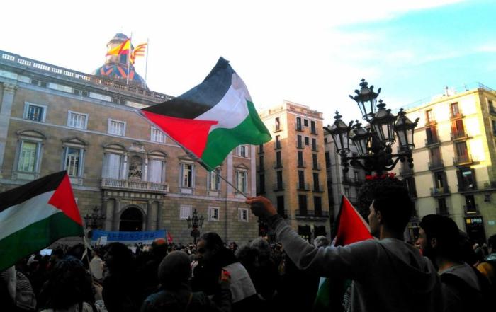 Palestina Sant Jaume