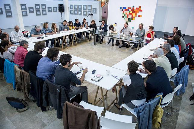 Asistentes-Rumbo-Podemos-IU-Catalunya_EDIIMA20170918_0166_5