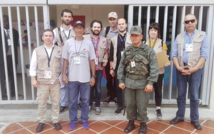 couso venezuela