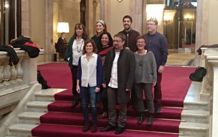 grup parlamentari